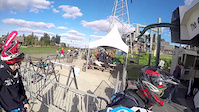 Mountain Creek Bike Park Last day 2015