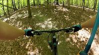 April 26, 2015 ride and crash