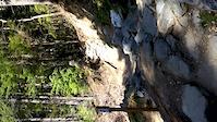 Predator Waterfall