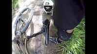 The Impaler (GoPro Helmet Mount)