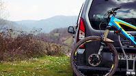 XC Riding in Asturias/Spain