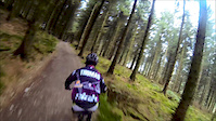 Llandegla shred