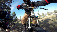 GoPro: Machete Trail with Alain and Rodel...