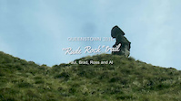 'Rude Rock' Coronet Peak