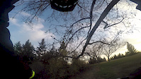 GoPro: Sidewinder Trail with Zip Line