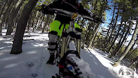 GoPro : Family Guy Trail Mar. 26, 2016