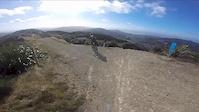 T3 on Makara Peak