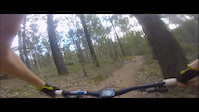 RAW POV - Wagtail Way - Gap Creek, Brisbane