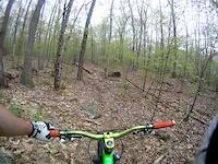 Rockland 5-13-16 Log Ride