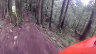 Winter Vedder ride