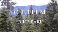 Cle Elum Bike Park- Nic Hamel