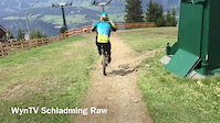 WynTV Schladming Iphone Raw