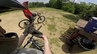 Fun Time At Bryce (Brew Thru Trail)