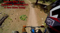 Sekani Bike Park Spokane Washington