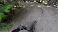 Downieville 3rd Devide