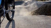 Short clip from local pumptrack & more