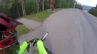 GoPro: Soft Yoghurt Trail with Friendly Bikers