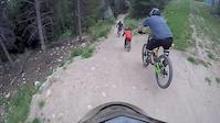 trestles bike park part 2