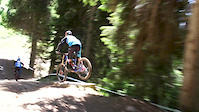 Willz Lenzerheide world cup