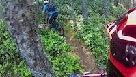 160702 Ridge Trail