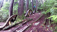 Mt. Fromme - Immonator