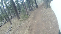 lil bit of winsor trail