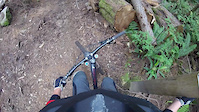 Mt. Fromme - Immonator POV