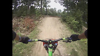 My day at highland with a borrowed gopro