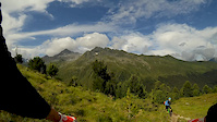 jakobshorn IMBA trail
