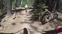 Corral Trail - South Lake Tahoe