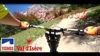 Borsattack - Tignes - French Alps