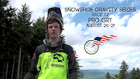 Snowshoe Mountain Pro GRT Course Preview
