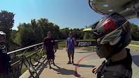 MSS Bike Park - Machette trail preview
