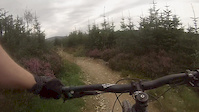 Sam's First Llandegla