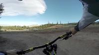 Cam Zink POV @ Mammoth Mountain