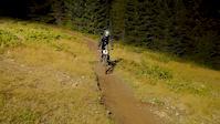 Mt Hood Skibowl Night Ride 9/24/16