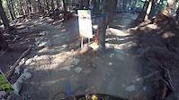 Fade to Black Whistler Bike Park