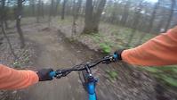 durham trail