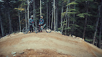 A Serious Lap with Finn Iles & Dylan Forbes