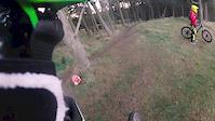 Casual Saturday Ride