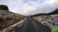 Glen Loin Fire Road descents