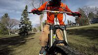 GoPro: Spanish Switchblade Trail