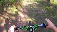 Mona Vale DH - GoPro