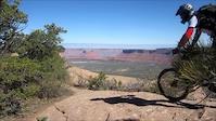 Moab The Whole Enchilada
