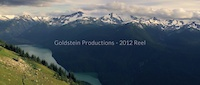 Goldstein Productions - 2012 Reel