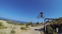 Tank Trail  - Downhill