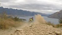 Paul Oechsner - 'The Queenstown Bikepark Edit'