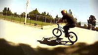 BMX Street/Park