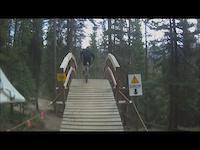 Trestle Bike Park - Winter Park - No Quarter