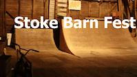 Stoke Barn Jam